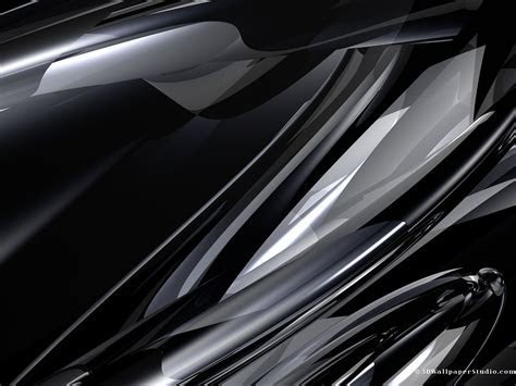 3d chrome abstract wallpapers 1920x1440