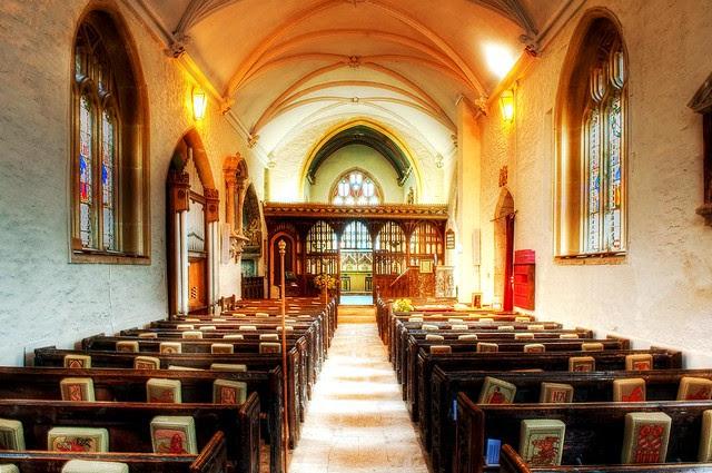 Trent,  Somerset