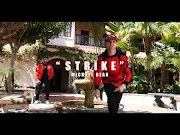 "Michael Dean unleashes lyrical onslaught on new video ""Strike"""
