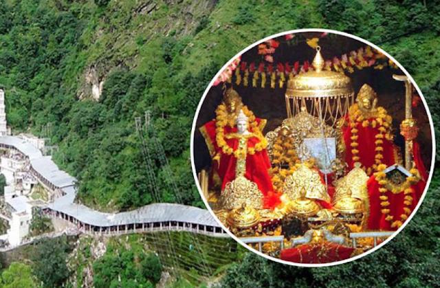 Mata Vaishno Devi : देश का दूसरा सर्वाधिक देखा जाने वाले धार्मिक तीर्थ स्थल, आरटीआई में सामने आई ये खास बात