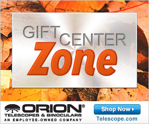 Orion's Gift Zone - Free Gifts with Select Purchases