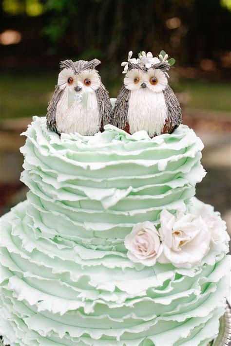 Top 14 Beauty Whimsical Cakes ? Unique Botanical Garden