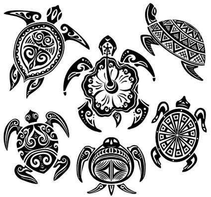 Hawaiian Sea Turtle Tattoo Meaning