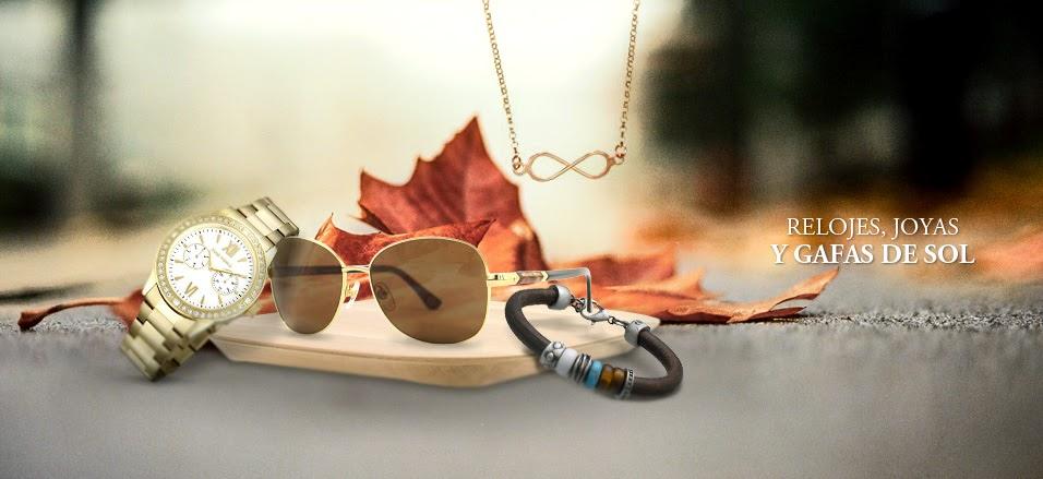 accb91db61 MASM: Rebajas relojes, joyas y gafas de sol hasta el martes 30