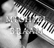 Michiel Braam - 'Michiel vs Braam'