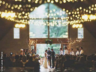 Washington State Wedding Venues on a Budget Affordable