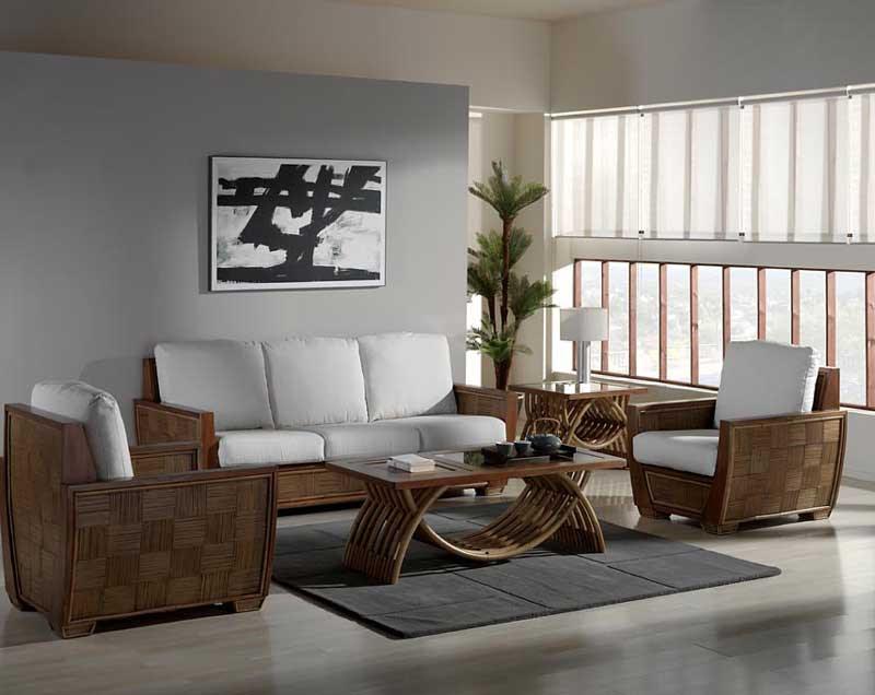 Magnolia Living Furniture: Unicane Wicker and Rattan ...