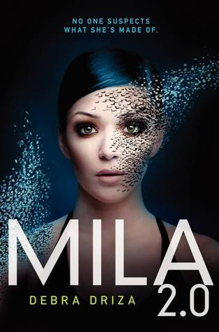 MILA 2.0 (Untitled, #1)