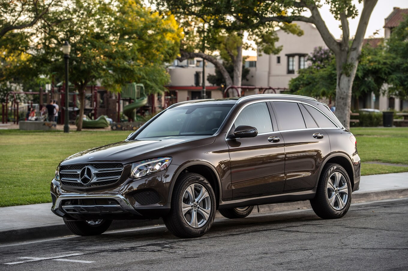 2017 Mercedes-Benz GLC300 4Matic Review - Long-Term Update 1