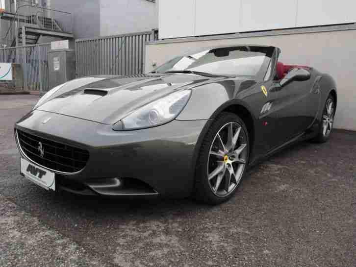 Ferrari California Cabrio, Ceramicbremse - tolle Angebote ...