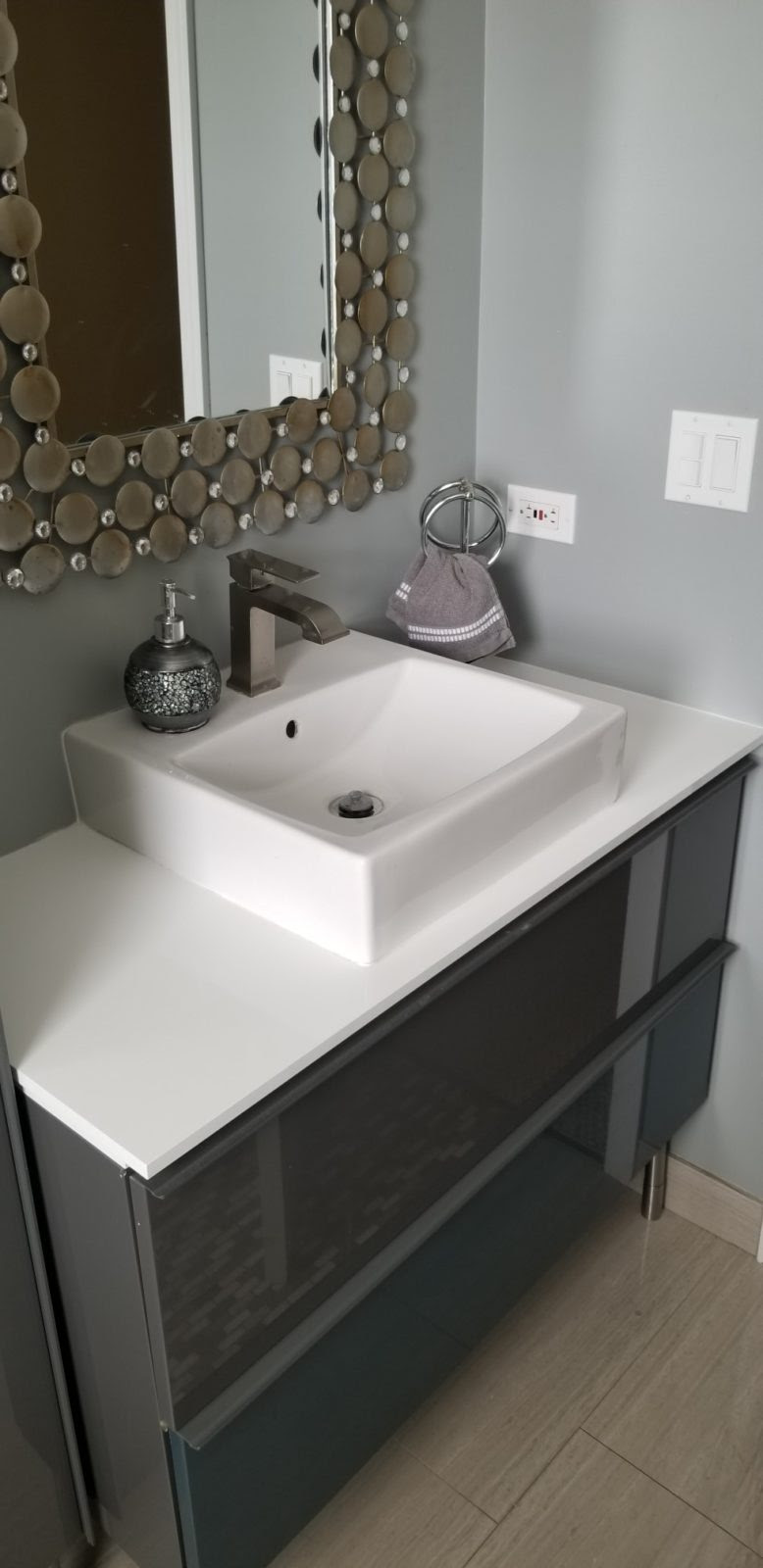 Bathroom Remodeling W Dundee Jg Homes Services
