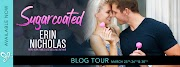 Blog Tour + Review: Sugarcoated by Erin Nicholas