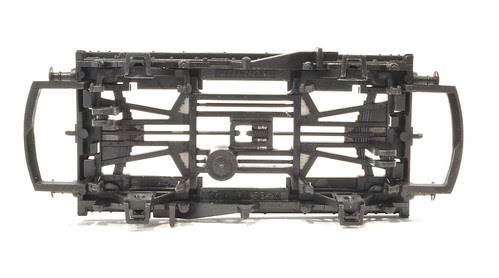 Hornby Chassis