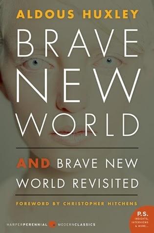 Brave New World Movie 2020