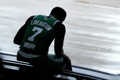 Avatar of Trenni Kusnierek On The Off-Court Activism Of Celtics' Jaylen Brown