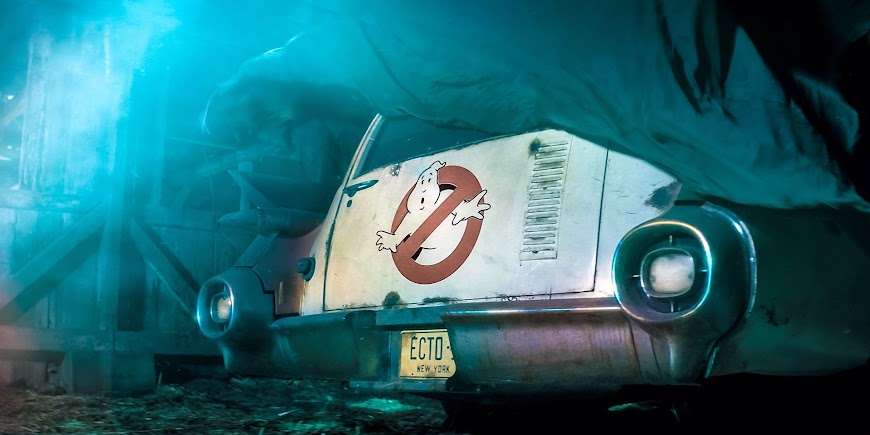 Ghostbusters: Afterlife (2021) Stream