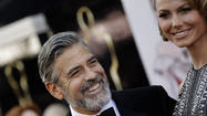 George Clooney and rep quash 'made-up' dating rumors