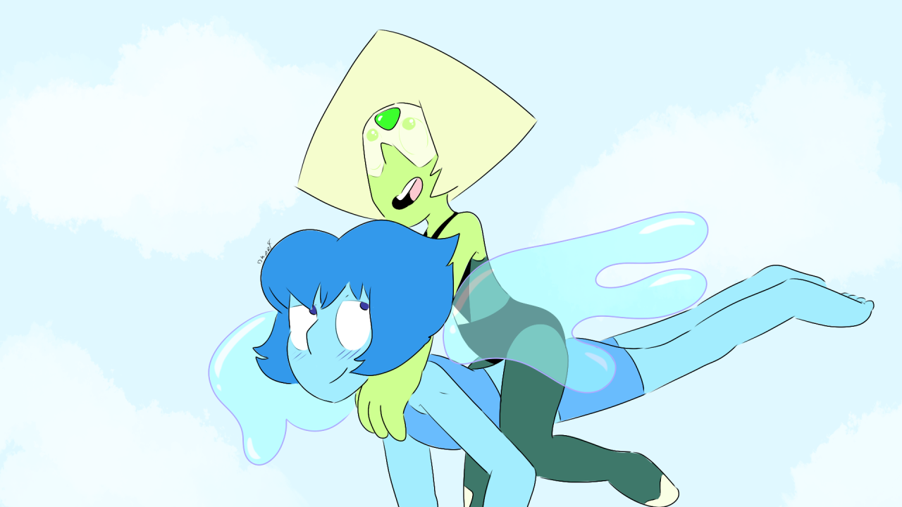 first flight - for the @lapidot-week day 2