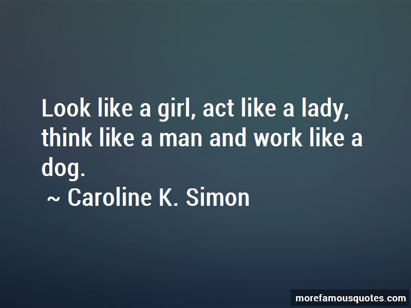 Quotes About Act Like A Lady Top 15 Act Like A Lady Quotes From