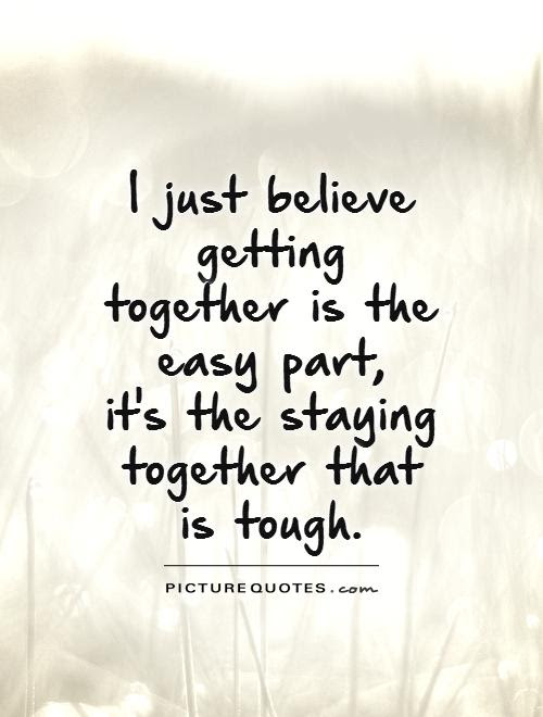 Getting Back Together Quotes Sayings Getting Back Together