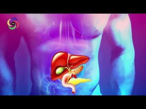 Binaural Beats Music (Liver & Pancreas 3.84 Hz) 3 hr 15 Mins. Relaxing Music for Treatment
