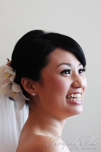 Hooi Ling ~ Wedding Day
