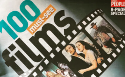 100 Must-See Films