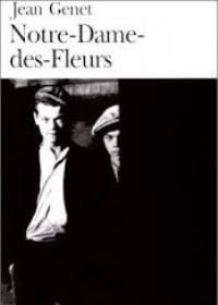 Notre-Dame-des-Fleurs di Jean Genet