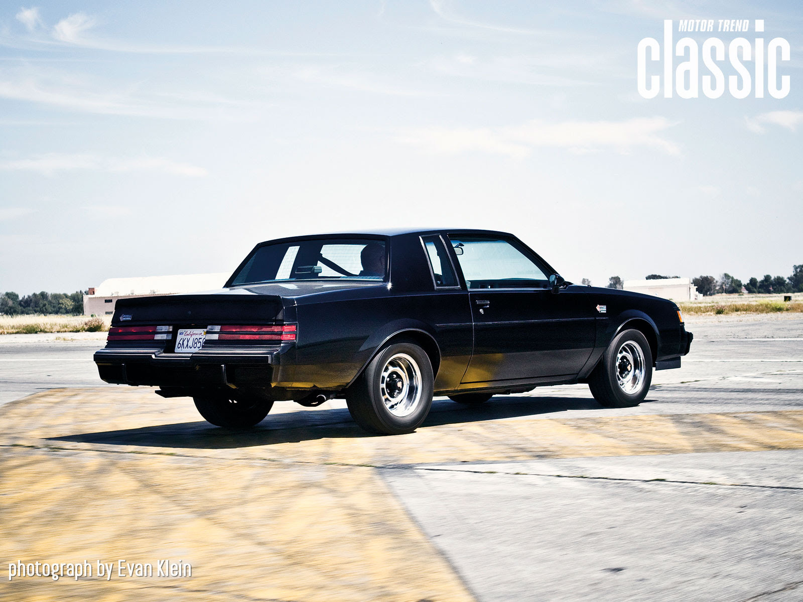 1987 buick regal grand national wallpaper gallery  motor