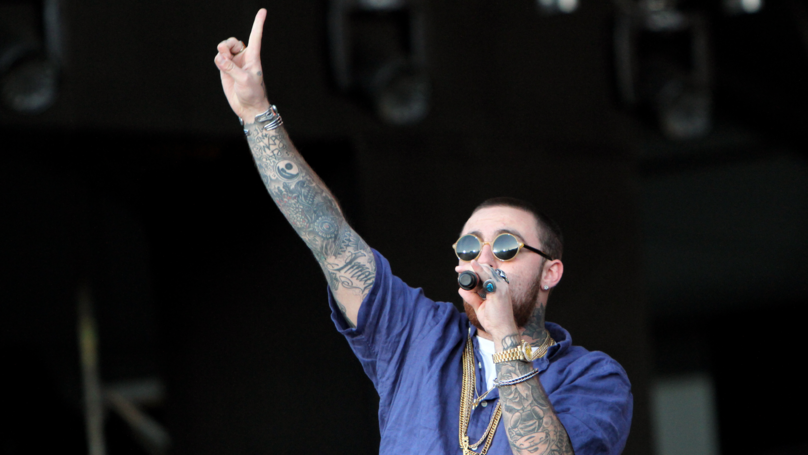 Mac Miller Recorded A Whole Album Before His Death