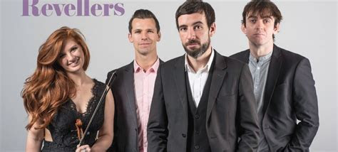 The Midnight Revellers   Band Info & Book Now