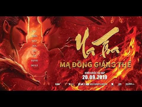 Na Tra Ma Đồng Giáng Thế - The Legend of Nezha (2019) HD Việt Sub