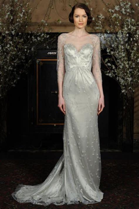 Austin Scarlett Spring 2015 Wedding Dresses   Weddbook