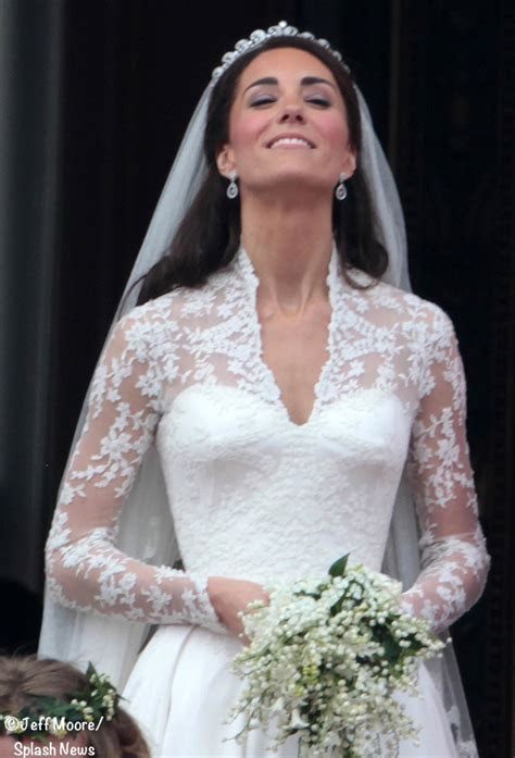 What Makeup Brand Did Kate Middleton Wear On Her Wedding
