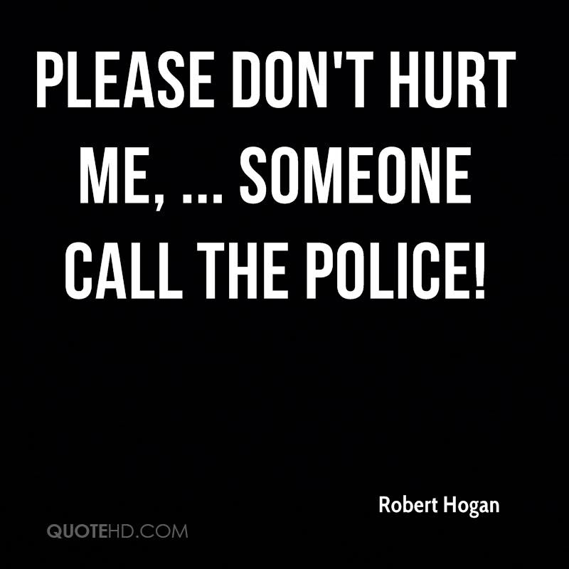 Robert Hogan Quotes Quotehd