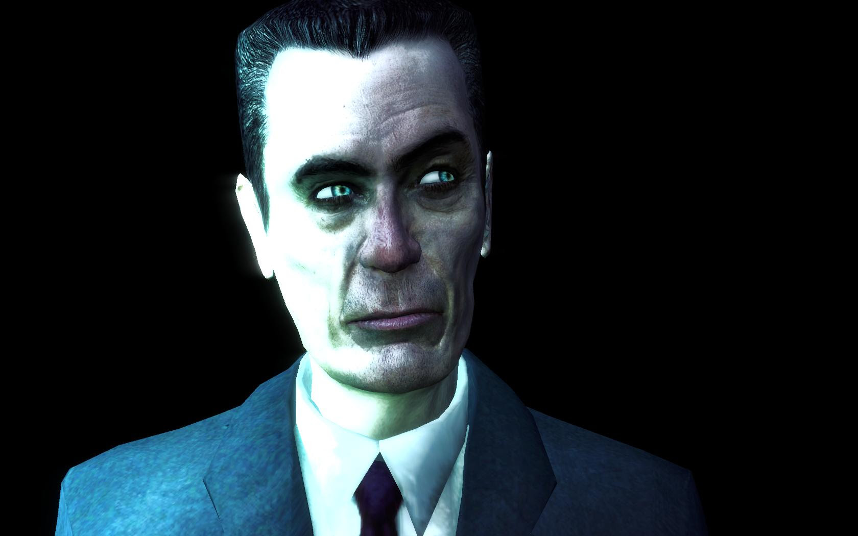 Half-Life 3 would not be the end according to series writer screenshot