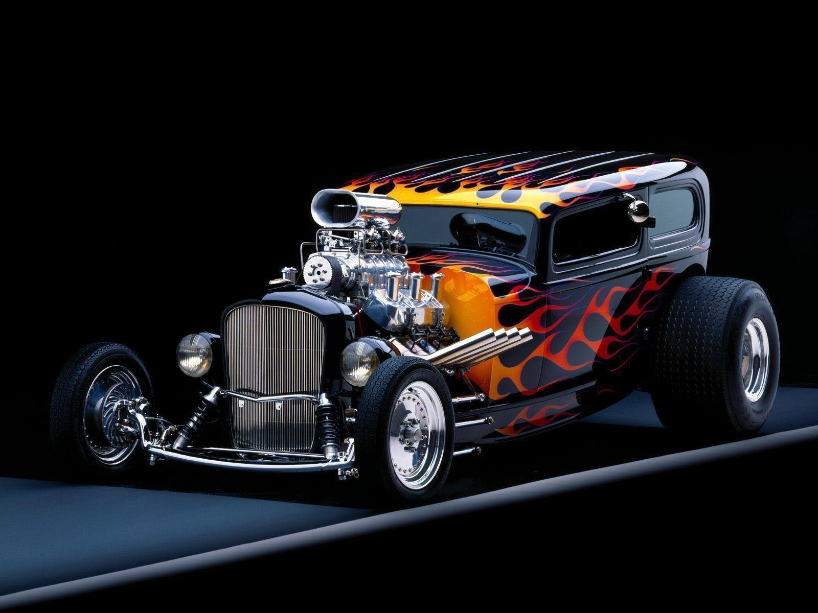 Custom Car Wallpapers - Wallpaper Cave