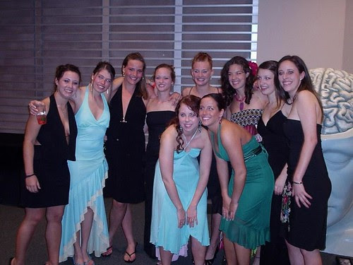 The Group at Gala