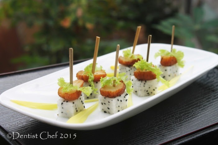 resep masakan fusion food appetizer   dapur masakan mbak anis