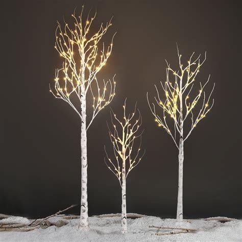 4ft 7ft Prelit Bonsai Tree Fairy Twig Lights Home Wedding