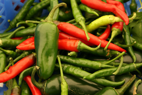 Chilies 3