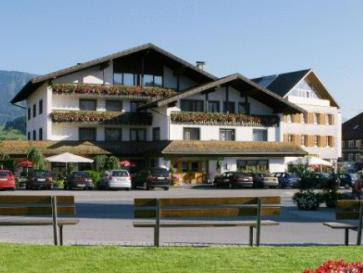 Hotel Gasthof Löwen Reviews