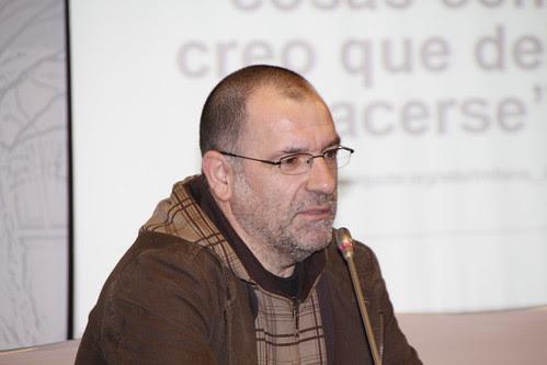 """Julen Iturbe-Ormaetxe, """"Consultoría Artesana en Red"""" en el 4º Encuentro GetxoBlog en BiscayTIK"""