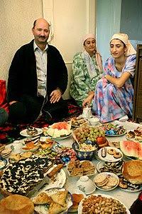 عيد الفطرEid al-Fitr (ʻĪd al-Fiṭr)Feast of Breaking the Fast