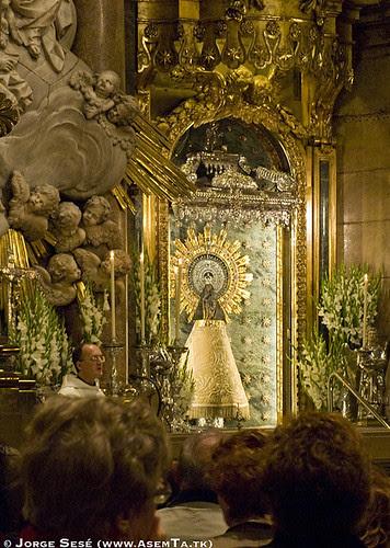 Capilla de la Virgen del Pilar