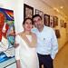 Anil Bilawala & Shamim @ Kohnoor Continental