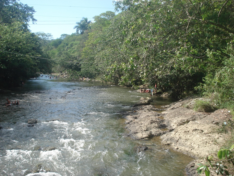 Image result for fotos del rio inoa de SAJOMA