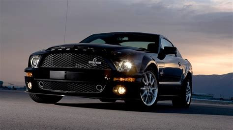 ford mustang shelby gt super snake   cobra