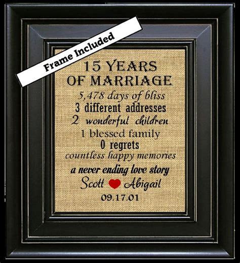 Best 20  15th wedding anniversary ideas on Pinterest   15