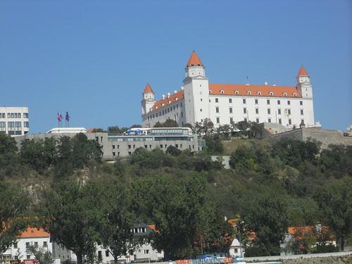Schloss Bratislava
